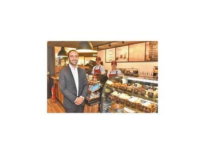 """""""La cultura del café está creciendo cada vez más  en el país"""""""