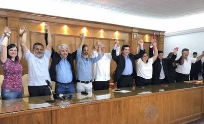 HOY / Lava Jato-FG: Fiscalía debe indagar el financiamiento político desde Brasil