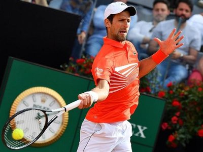 Djokovic espera su mejor resultado en Roland Garros