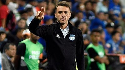 Mariano Soso: Candidato principal a dirigir Cerro Porteño