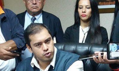Prieto ratifica que concejales Lilian de Aguinagalde  y Juan A. Núñez son los más peligrosos para CDE