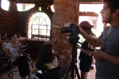 Película Sobre Proyecto Comunitario Paraguayo Se Proyecta En Argentina