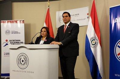 Recaudación del juego Paraguay