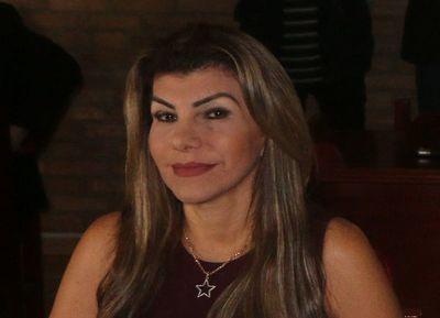 Perla de Cabral es denunciada por lesión de confianza y estafa