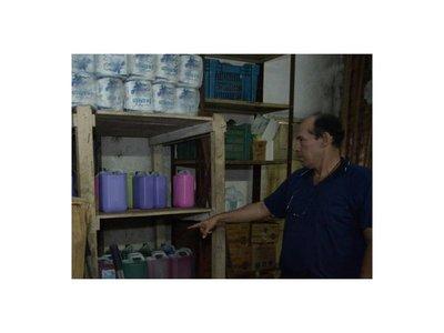CDE: Investigan gasto de G. 250 millones en productos de limpieza
