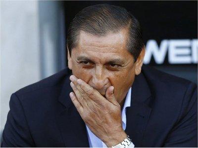 Ramón Díaz, disponible