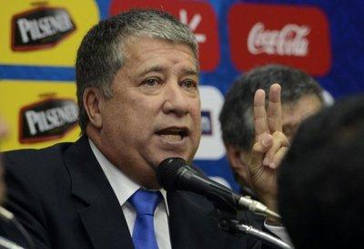 Ecuador empieza camino hacia la Copa