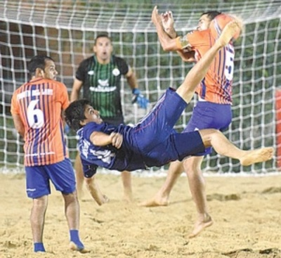 Esta noche arranca la Copa Paraguay
