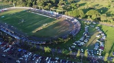 HOY / Jornada doble para dar inicio a la Copa Paraguay