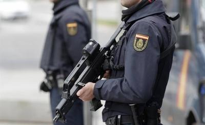 HOY / Madrid extrema sus medidas de seguridad para la final de la Champions