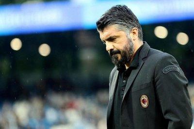 Gattuso deja el Milan
