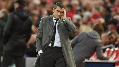 Barcelona y el futuro de Valverde
