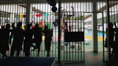 Al menos nueve presos serán trasladados tras las masacre en cárceles de Brasil