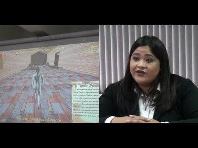 ESTUDIANTE PRESENTÓ TESIS SOBRE RECORRIDO VIRTUAL INTERACTIVO 3D DE LA MISIÓN JESUÍTICA DE TRINIDAD