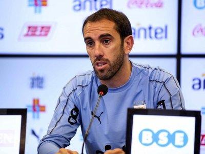 Diego Godín afirma que Uruguay va con la ilusión de ganar la Copa América