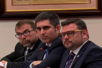 Gobierno aguarda fallo favorable del caso Arrom-Martí
