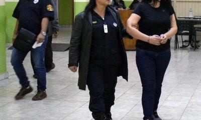 Tres años de prisión para mujer que asaltó a hermanos en lavadero