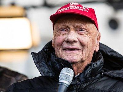 Austria se despide de Niki Lauda