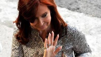 Cristina acude al juicio con un bajo perfil y en silencio