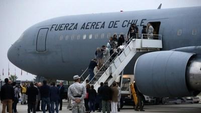 Argentina y Chile asisten para retorno de paraguayos desde Venezuela