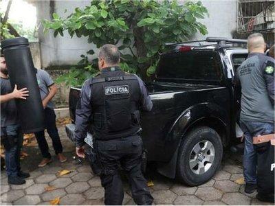 Cerca de mil detenidos acusados por homicidio y feminicidio en Brasil