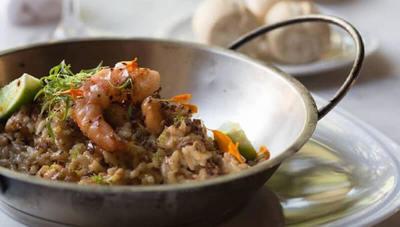 Musiú una interesante propuesta gastronómica ubicada en Las Lomas Casa Hotel