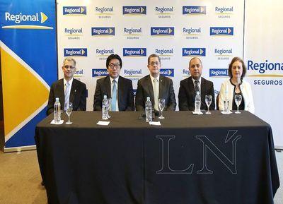 Regional busca ser un grupo financiero líder en el mercado