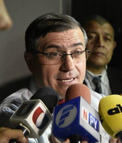 Fiscalía ratifica que Víctor Bogado debe ser condenado por estafa