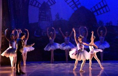 """Mañana, """"Don Quijote"""" en honor a Ricardo Migliorisi"""