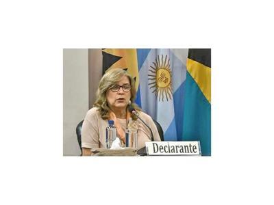 Corte dice que juez debe decidir sobre el caso Cristina Arrom
