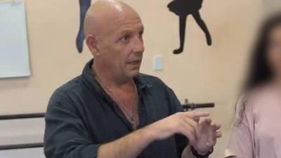 Neonazi se ocultó en Paraguay como… ¡¡profesor de pasarelas!!