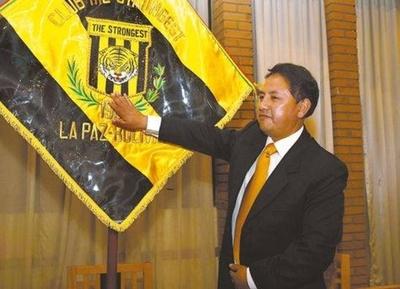 HOY / Dirigente teme por su seguridad y renuncia a la presidencia