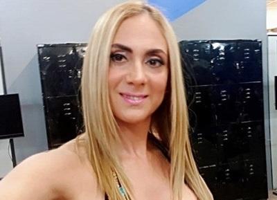 La profesora de danza Karina Caro abrió una fan page para ayudar a víctimas de violencia
