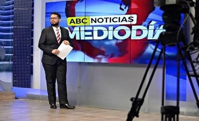 """HOY / Periodista de ABC asesoraba a políticos, dice empresaria: """"Montó un circo con Mabel"""""""