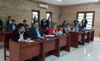 Otra denuncia contra Prieto aprobada por concejales zacariistas