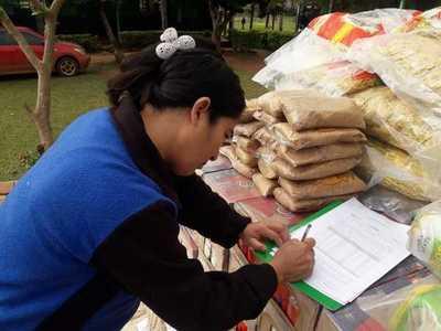 Unas 155.000 familias beneficiadas al programa Tekoporá