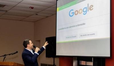 HOY / Posicionar MIPYMEs paraguayas en Google, el objetivo de nuevo plan de digitalización
