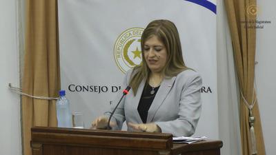 Fiscal General reportó que 84 impugnaciones están pendientes en la Corte Suprema