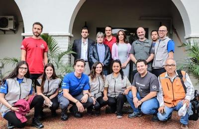 Comité internacional de ayuda colaborará en asistencia a damnificados en el Chaco