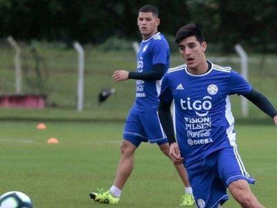 Diego Valdez jugará en México