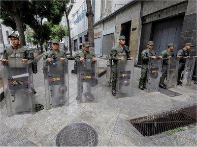 Diputados procesados por el Supremo en Venezuela suben a 15