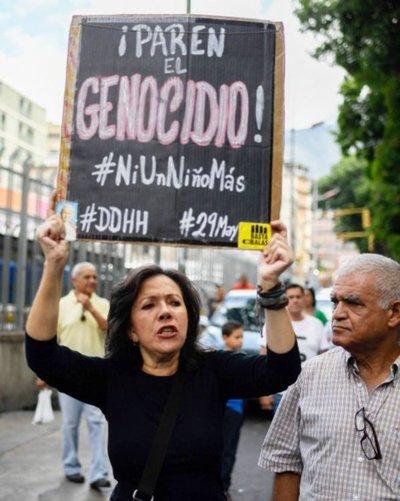 Mediación entre Guaidó y Maduro culmina sin pacto