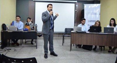 El proyecto de la Agenda Digital busca involucrar a varios sectores del país