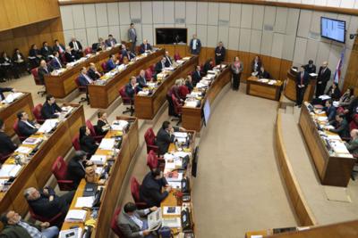 Senado analizará transparencia en las sociedades constituidas por acciones