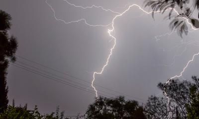 Informe Meteorológico 30-05-19