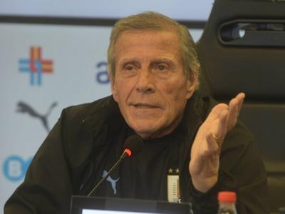 Uruguay con plantel definido para la Copa América