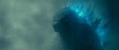 Godzilla II: El Rey de los Monstruos (3D y 2D)