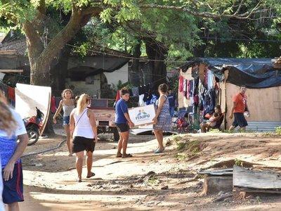 Ofrecerán oportunidades laborales a damnificados de RI 14