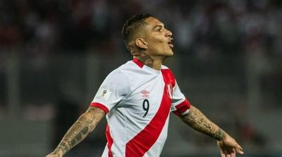 Guerrero lidera lista de Perú