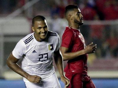 Rondón lidera sorpresiva lista de Venezuela para la Copa América